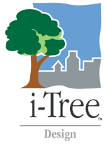 Click to Go to i-Tree Website